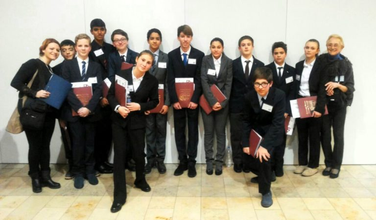 Read more about the article Harvard Model United Nations