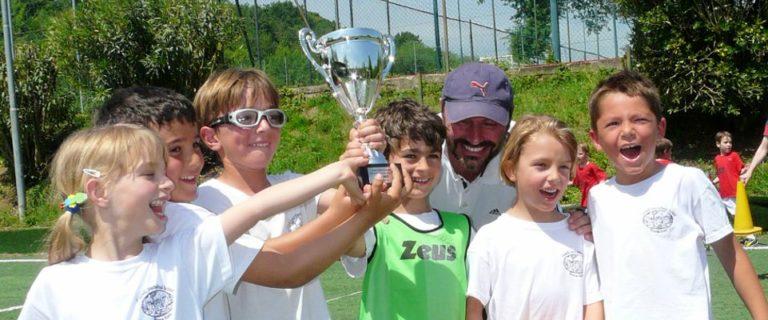 Castelli Wins Again!