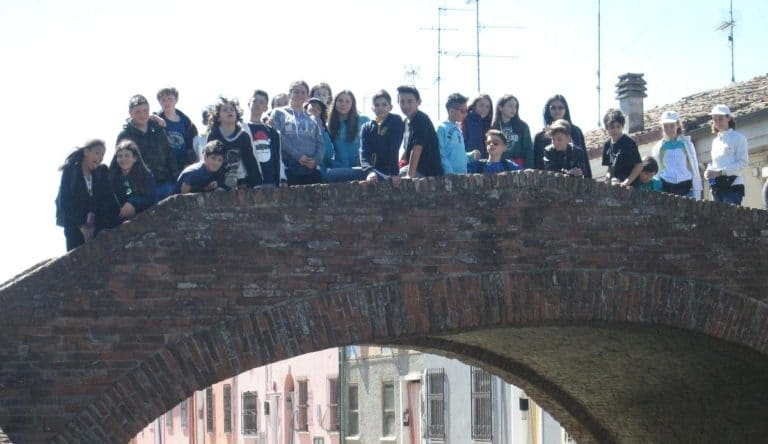 Read more about the article 7th and 8th Grade Ravenna School Trip