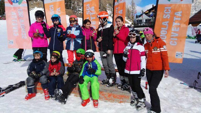 Ski Week 2019
