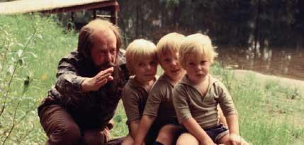 Intervista online con Yermolai Solzhenitsyn
