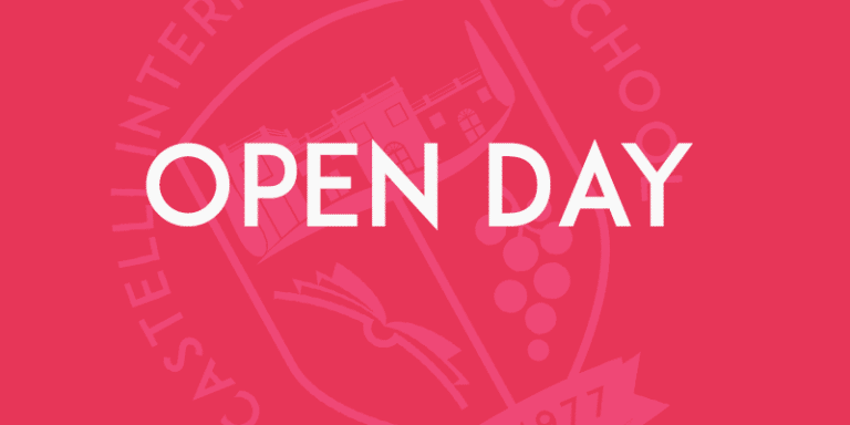 Read more about the article Open Days
